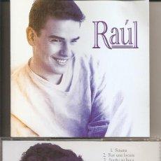 CDs de Música: RAUL - SUEÑO SU BOCA (CD, DISCOS HORUS 2000). Lote 232199670