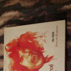 CDs de Música: CD LIBRO DE JOSÉ MERCE. HONDAS RAICES. EDICION EL PAÍS DE 2008.. Lote 232208865