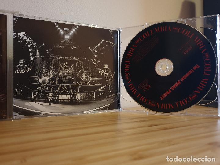 CDs de Música: The Essential_Judas Priest_CD Doble - Foto 4 - 232218265