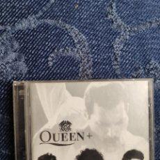 CD de Música: CD ALBUM - QUEEN - THE GREATEST HITS 3. Lote 232284135