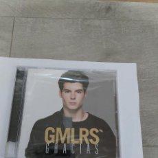 CDs de Música: GMLRS - GRACIAS ( NUEVO PRECINTADO). Lote 232330410
