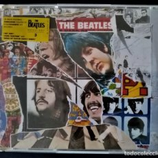 CDs de Música: THE BEATLES - ANTHOLOGY 3 - 2XCD´S EU - 1996 - APPLE RECORDS. Lote 232334890