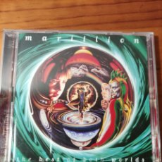 CDs de Música: 2CDS MARILLION. THE BEST OF BOTH WORLDS. COMO NUEVO. Lote 232350955