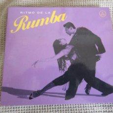 CDs de Música: RITMO DE LA RUMBA - CASA DA MÚSICA 7534 - 2 CDS. Lote 232370195