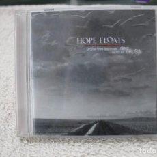 CDs de Música: BSO CD HOPE FLOATS SIEMPRE QUEDA EL AMOR DAVE GRUSIN. Lote 232378955