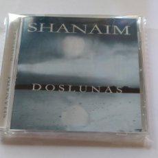CDs de Música: SHANAIM - QUIERO SER ( NUEVO PRECINTADO). Lote 232432015