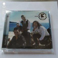 CDs de Música: SUNCAI - ALMA ( NUEVO PRECINTADO). Lote 232434440