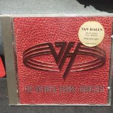 CDs de Música: VAN HALEN - FOR UNLAWFUL CARNAL KNOWLEDGE BUEN ESTADO. Lote 232638730
