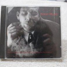 CDs de Música: BSO CD ANGEL HEART EL CORAZÓN DEL ANGEL TREVOR JONES FEATURIN COURTNEY PINR SAXOPHONE. Lote 232722470