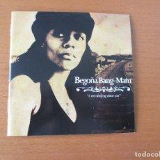 CDs de Música: BEGOÑA BANG-MATU I AM THINKING ABOUT YOU BRIXTON RECORDS 2005. Lote 232730590