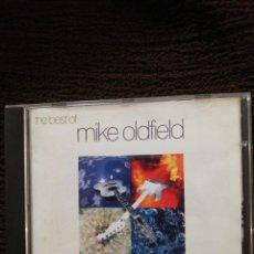 CDs de Musique: T'HE BEST OF MIKE OLDFIELD. ELEMENTS. Lote 232882125