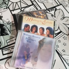 CDs de Música: WHITNEY HOUSTON-3CDS. Lote 233002728