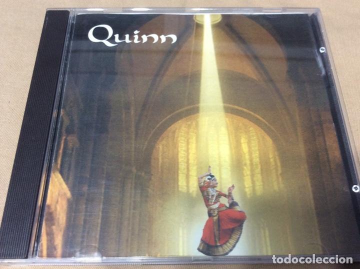 QUINN. 1995. NEW AGE. (Música - CD's New age)