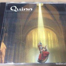 CDs de Música: QUINN. 1995. NEW AGE.. Lote 233043475