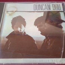 CDs de Música: DUNCAN DHU. Lote 233112160