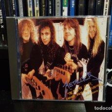 CD di Musica: METALLICA - GARAGE DAYS AND MORE. Lote 233747820