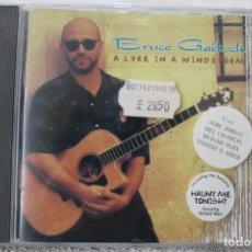 CDs de Música: CD BRUCE GAITSCH A LYRE IN A WINDSTORM. Lote 233920585