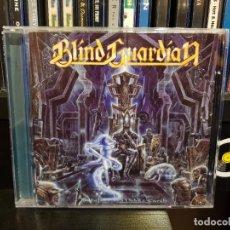 CD di Musica: BLIND GUARDIAN - NIGHTFALL IN MIDDLE-EARTH. Lote 233978780