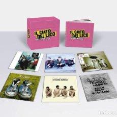 CDs de Música: BOX SET EL CANTO DEL LOCO * 6CD *AQUELLOS AÑOS LOCOS * CAJA PRECINTADA. Lote 234420385