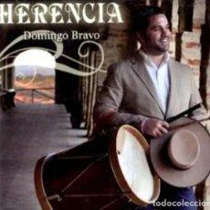 CDs de Música: HERENCIA - DOMINGO BRAVO. Lote 199806265