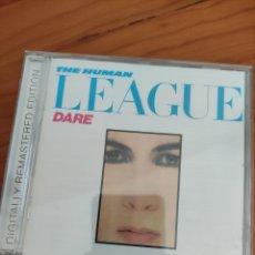 CDs de Musique: CD THE HUMAN LEAGUE. DARE. Lote 234634395