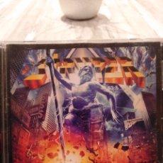 """CDs de Música: STRYPER """" GOD DAMN EVIL """". CD. 2018. EDICIÓN U.S.A. NUEVO!! MUY DIFÍCIL DE ENCONTRAR!!!!. Lote 234776695"""