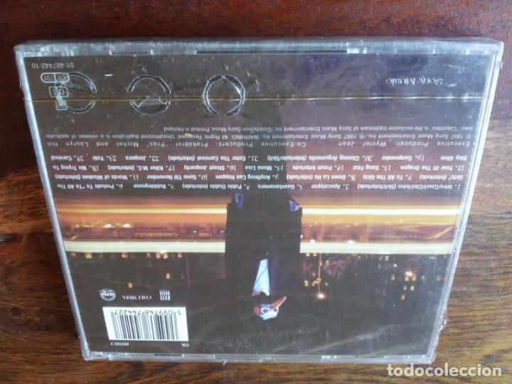 CDs de Música: wyclef jean ( the fugees ) - the carnival - cd lp 24 temas - sony music 1997 - Foto 2 - 234905285