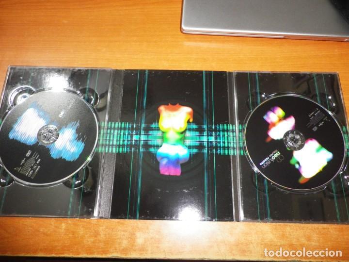 CDs de Música: MAURICE RENOMA Neofusion CD + DVD DIGIPACK DEL AÑO 2003 CONTIENE 16 TEMAS - Foto 3 - 234938080