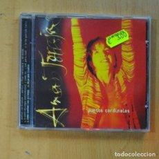 CDs de Música: ANA TORROJA - PUNTOS CARDINALES - CD. Lote 235029270