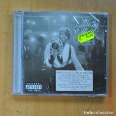 CDs de Música: MISSY ELLIOT - THE COOKBOOK - CD. Lote 235029715