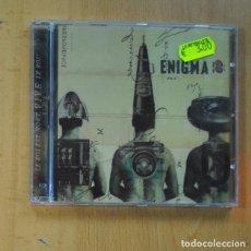 CD de Música: ENIGMA - 3 - CD. Lote 235031205