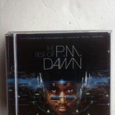 CDs de Música: P.M. DAWN - THE BEST OF ..CD HIP HOP. Lote 235040675