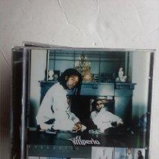 CDs de Música: EL IMPERIO - MONOPOLIO CD HIP HOP. Lote 235041895