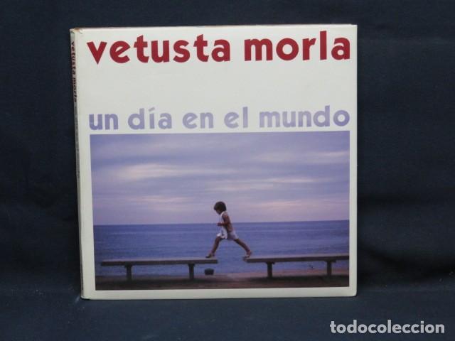 VETUSTA MORLA - UN DIA EN EL MUNDO - CD (Música - CD's Rock)