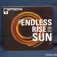 CDs de Música: SMOOTH - THE ENDLESS RISE OF THE SUN - CD. Lote 235117360