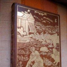 CDs de Música: EL ANTIGUO TESTAMENTO. TOMO PRIMERO. EDICIÓN FACSIMILAR (1977) D. FÉLIX TORRES, ILUSTRADO G. DORÉ.. Lote 235147695