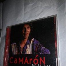 CDs de Música: CAMARON DE LA ISLA CD MUSICA COLECCION MUSICA. Lote 235168385