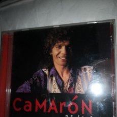 CDs de Música: CAMARON DE LA ISLA CD MUSICA COLECCION MUSICA. Lote 235168515
