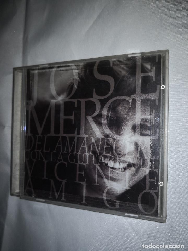 JPSE MERCE CD MUSICA COLECCION MUSICA (Música - CD's Flamenco, Canción española y Cuplé)