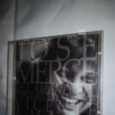 CDs de Música: JPSE MERCE CD MUSICA COLECCION MUSICA. Lote 235168700