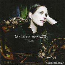 CDs de Música: MAFALDA ARNAUTH - FADAS. Lote 285977863