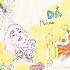 CDs de Música: MÁRCIA - DÁ. Lote 235180125