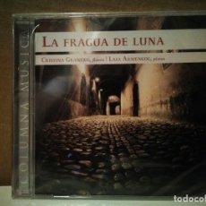 CDs de Música: LA FRAGUA DE LUNA. Lote 235196655