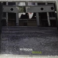 CDs de Música: CD - MYRDDIN - NOVAR - MADE IN HOLLAND - JOSE LIGERO. Lote 235223180