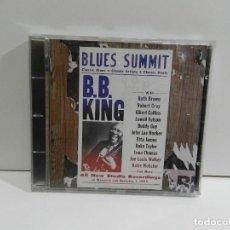 CDs de Música: DISCO CD. B.B. KING – BLUES SUMMIT. COMPACT DISC.. Lote 235229990