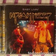 CDs de Música: CD URIAH HEEP - EASY LIVIN. Lote 235258735