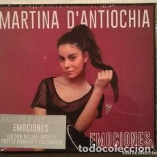 CDs de Música: CD MARTINA D'ANTIOCHA. Lote 235258955