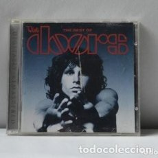 CDs de Música: CD THE DOORS. Lote 235260390