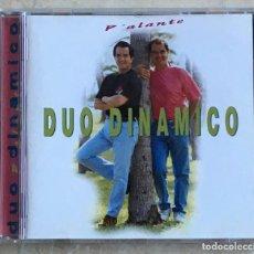 CDs de Música: DÚO DINÁMICO - P'ALANTE CD. Lote 235273140