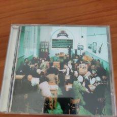 CD di Musica: CD OASIS. THE MASTERPLAN. Lote 235278830